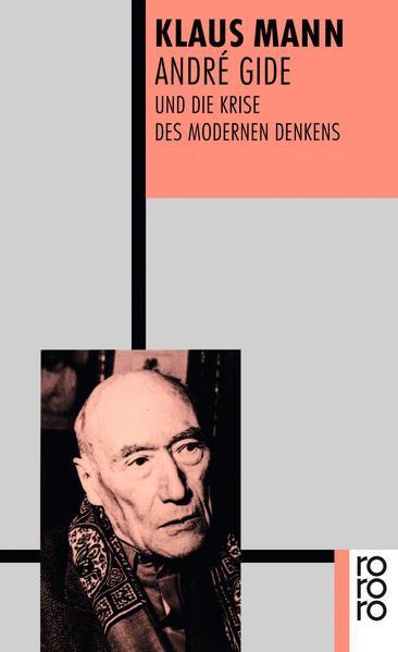 André Gide und die Krise des modernen Denkens   Bundesamt für magische Wesen