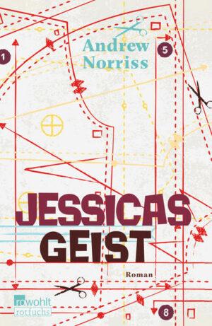 Jessicas Geist | Bundesamt für magische Wesen