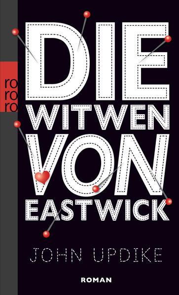 Die Witwen von Eastwick   Bundesamt für magische Wesen