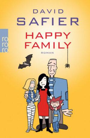 Happy Family | Bundesamt für magische Wesen