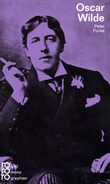 Oscar Wilde | Bundesamt für magische Wesen