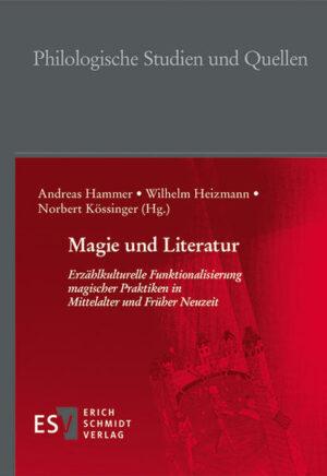 Magie und Literatur