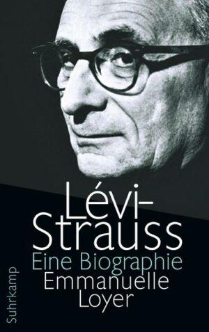 Lévi-Strauss | Bundesamt für magische Wesen