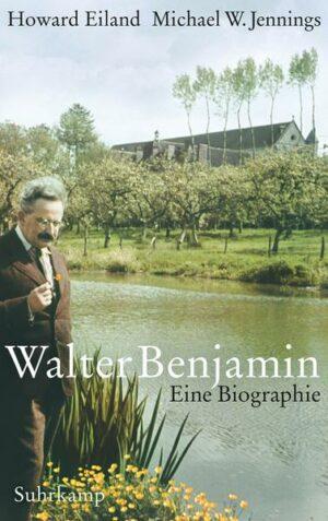 Walter Benjamin | Bundesamt für magische Wesen