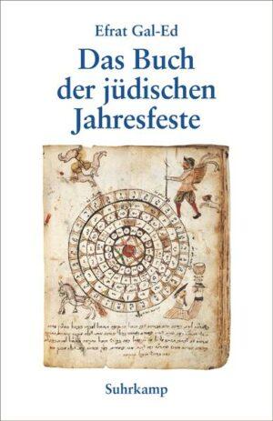 Das Buch der jüdischen Jahresfeste | Bundesamt für magische Wesen