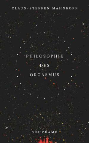 Philosophie des Orgasmus | Bundesamt für magische Wesen