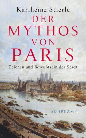 Der Mythos von Paris | Bundesamt für magische Wesen