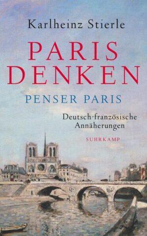 Paris denken – Penser Paris | Bundesamt für magische Wesen