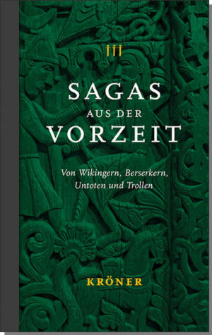 Sagas aus der Vorzeit 3: Von Wikingern, Berserkern, Untoten und Trollen