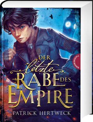 Der letzte Rabe des Empire | Bundesamt für magische Wesen