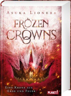 Frozen Crowns 2: Eine Krone aus Erde und Feuer | Bundesamt für magische Wesen