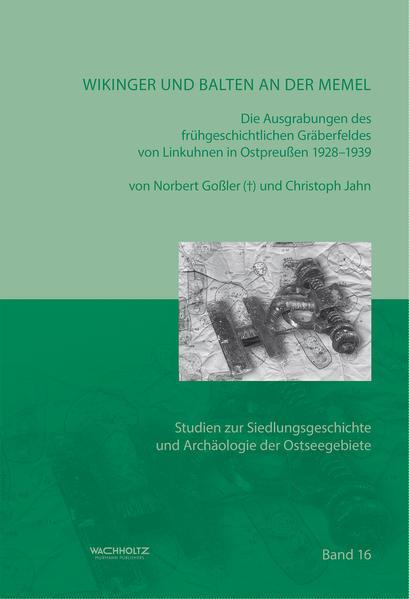 Wikinger und Balten an der Memel | Bundesamt für magische Wesen