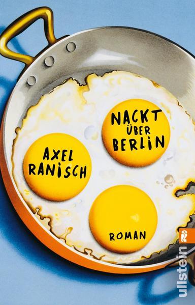 Nackt über Berlin | Bundesamt für magische Wesen