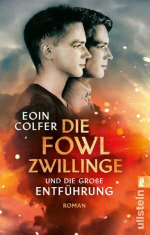 Artemis Fowl 4: Die Rache