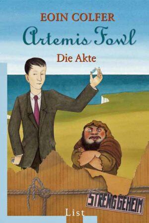 Artemis Fowl 1: Die Akte