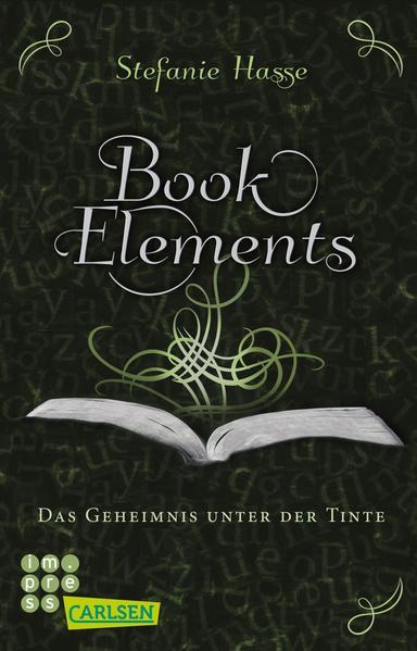 BookElements 3: Das Geheimnis unter der Tinte | Bundesamt für magische Wesen