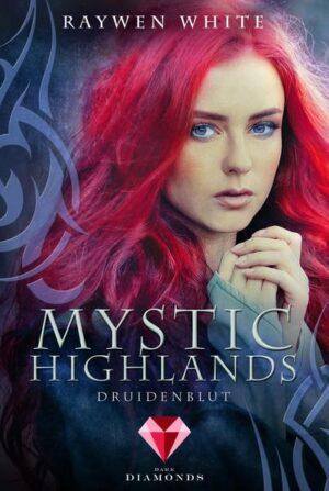 Mystic Highlands 1: Druidenblut