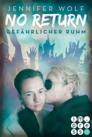 No Return 4: Gefährlicher Ruhm | Bundesamt für magische Wesen