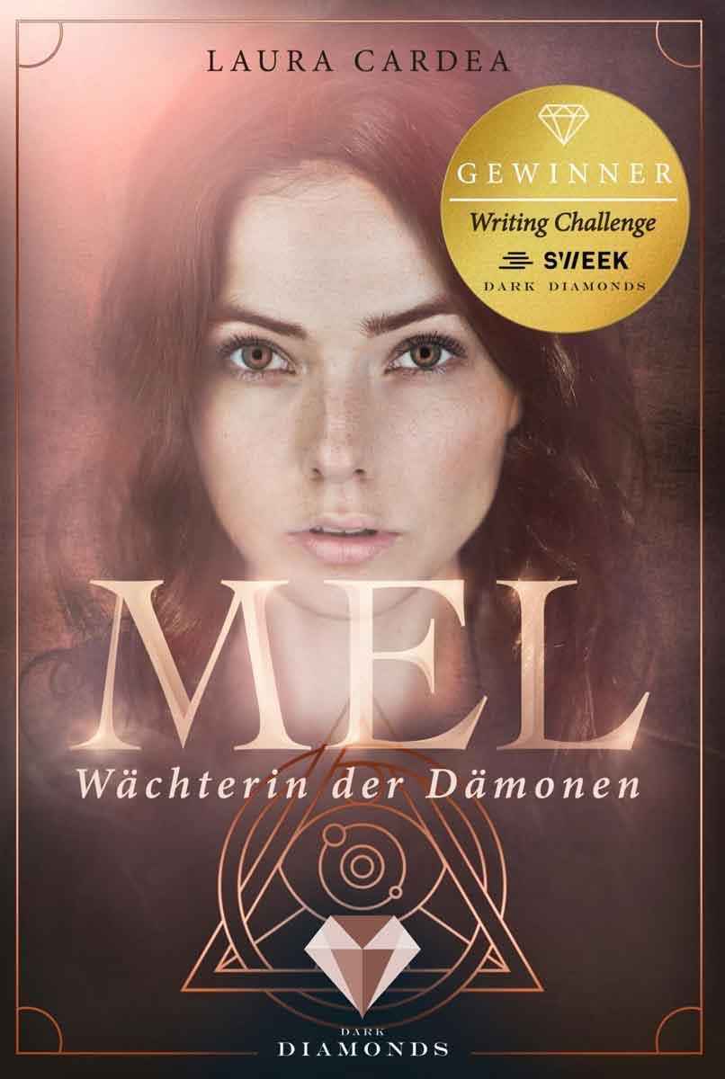 Mel – Wächterin der Dämonen | Bundesamt für magische Wesen