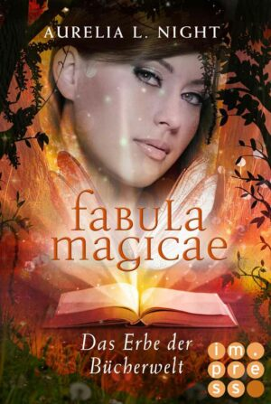 Fabula Magicae 2: Das Erbe der Bücherwelt | Bundesamt für magische Wesen