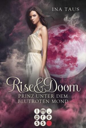 Rise & Doom 2: Prinz unter dem blutroten Mond | Bundesamt für magische Wesen