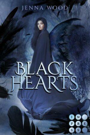 Die Black-Reihe 1: Black Hearts | Bundesamt für magische Wesen