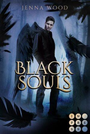 Die Black-Reihe 2: Black Souls | Bundesamt für magische Wesen