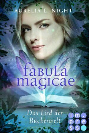 Fabula Magicae 3: Das Lied der Bücherwelt | Bundesamt für magische Wesen