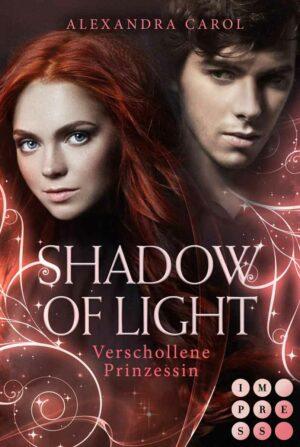Shadow of Light 1: Verschollene Prinzessin | Bundesamt für magische Wesen