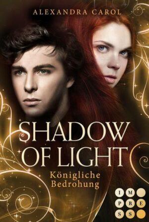 Shadow of Light 2: Königliche Bedrohung | Bundesamt für magische Wesen