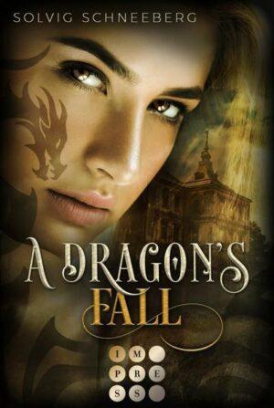 A Dragon's Fall (The Dragon Chronicles 3)