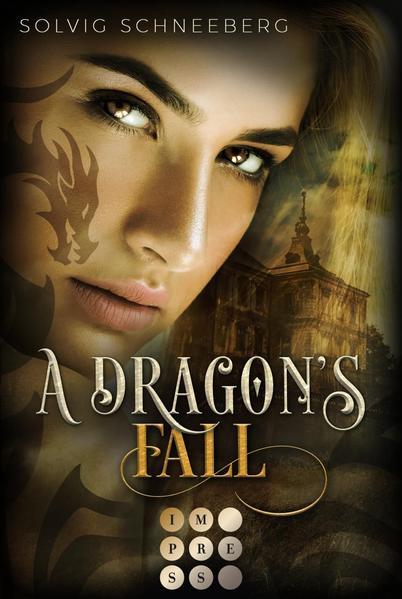 A Dragon's Fall (The Dragon Chronicles 3)   Bundesamt für magische Wesen