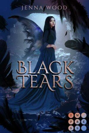 Die Black-Reihe 3: Black Tears | Bundesamt für magische Wesen