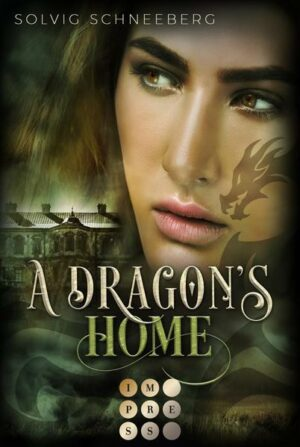 A Dragon's Home (The Dragon Chronicles 4)