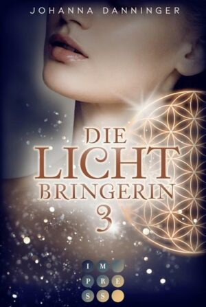 Die Lichtbringerin 3 | Bundesamt für magische Wesen