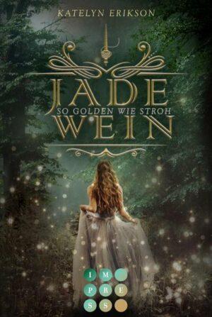 Jadewein 1: So golden wie Stroh | Bundesamt für magische Wesen