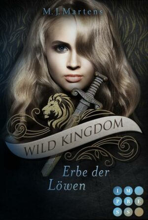 Wild Kingdom 3: Erbe der Löwen