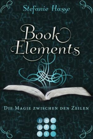 BookElements 1: Die Magie zwischen den Zeilen | Bundesamt für magische Wesen