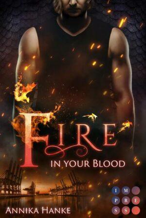 Die Drachenwandler 2: Fire in your Blood