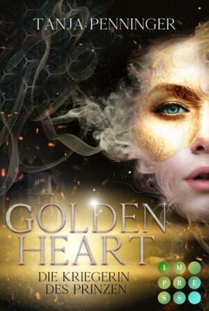 Golden Heart 1: Die Kriegerin des Prinzen   Bundesamt für magische Wesen