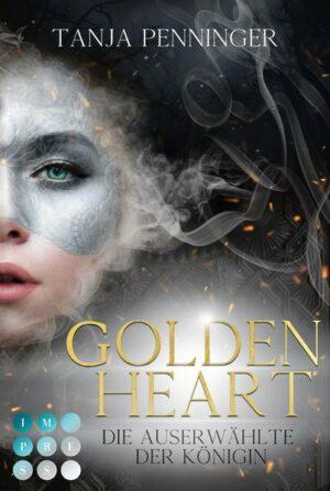 Golden Heart 2: Die Auserwählte der Königin   Bundesamt für magische Wesen