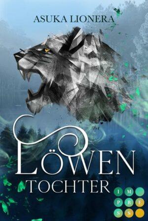 Löwentochter (Divinitas 3)