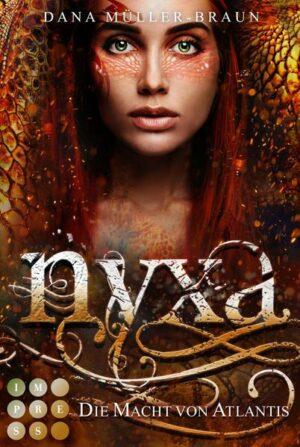 Nyxa 2: Die Macht von Atlantis
