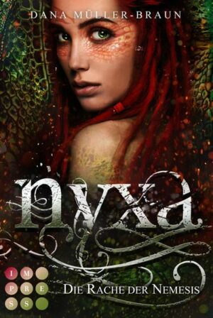 Nyxa 3: Die Rache der Nemesis