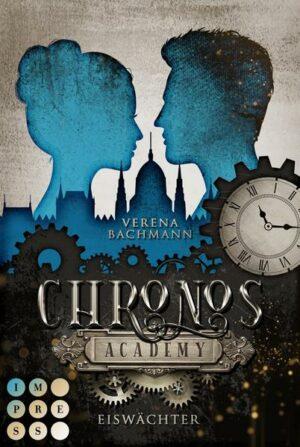 Chronos Academy 1: Eiswächter | Bundesamt für magische Wesen