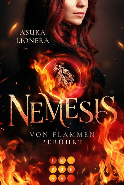 Nemesis 1: Von Flammen berührt | Bundesamt für magische Wesen