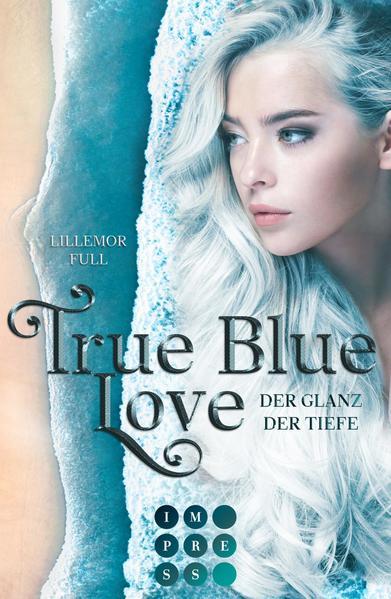 True Blue Love. Der Glanz der Tiefe | Bundesamt für magische Wesen