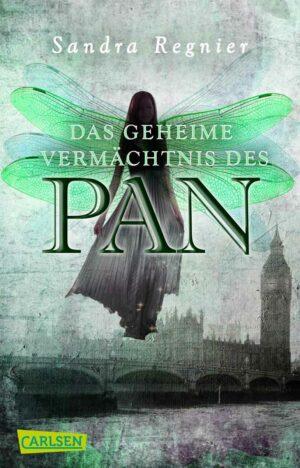 Die Pan-Trilogie 1: Das geheime Vermächtnis des Pan