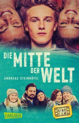 Die Mitte der Welt (Filmausgabe)