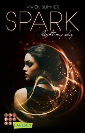 Spark (Die Elite 1) | Bundesamt für magische Wesen